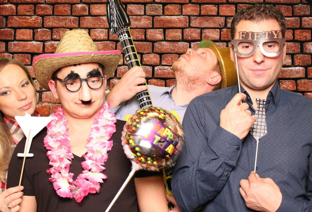 Fotobox Bochum