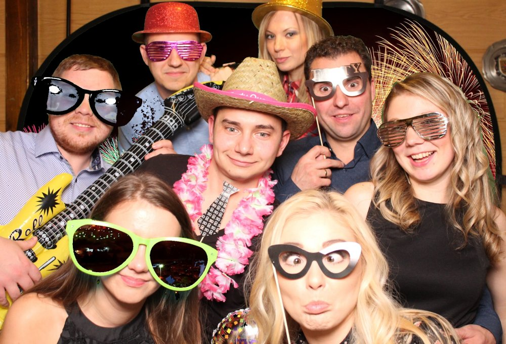 Fotobox Party Ragazzi